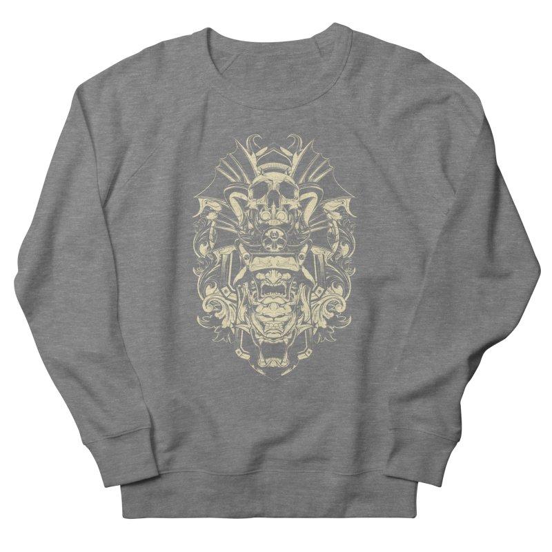 Hydro74 Old School Demon Men's Sweatshirt by HYDRO74