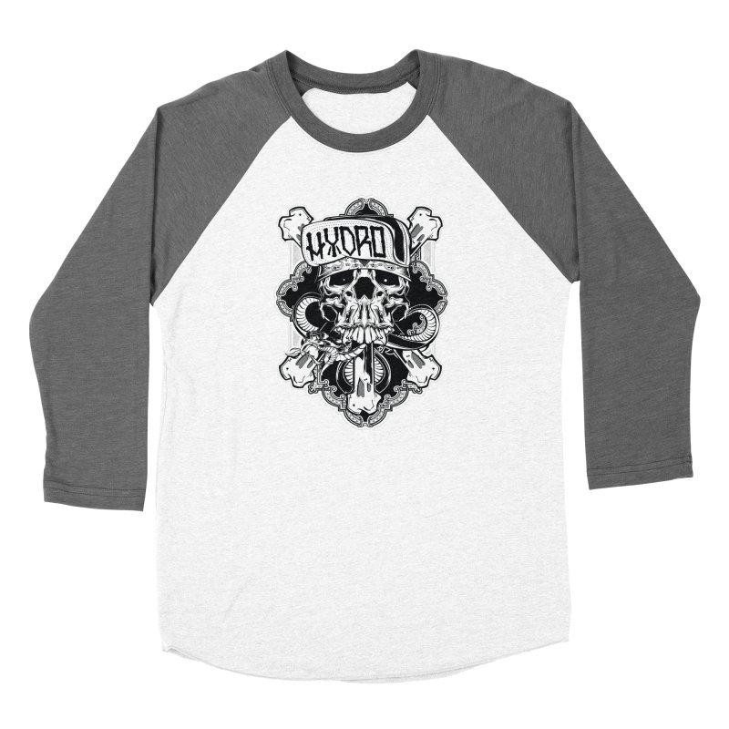 Hydro74 Old School Hesser Women's Longsleeve T-Shirt by HYDRO74