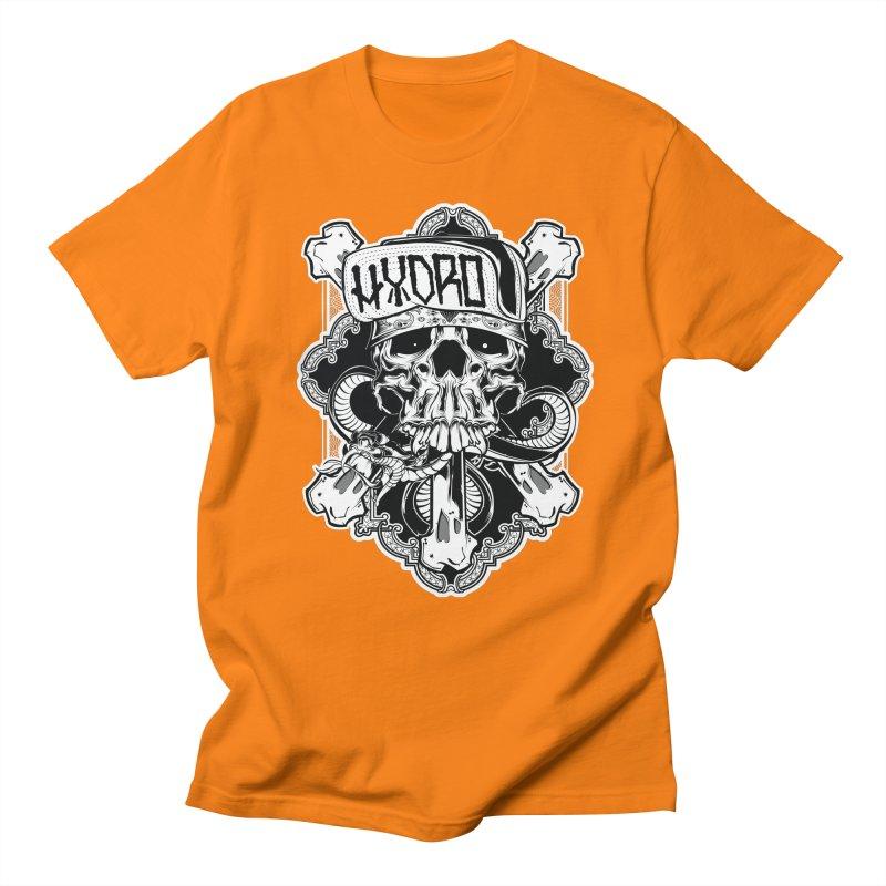 Hydro74 Old School Hesser Women's Regular Unisex T-Shirt by HYDRO74