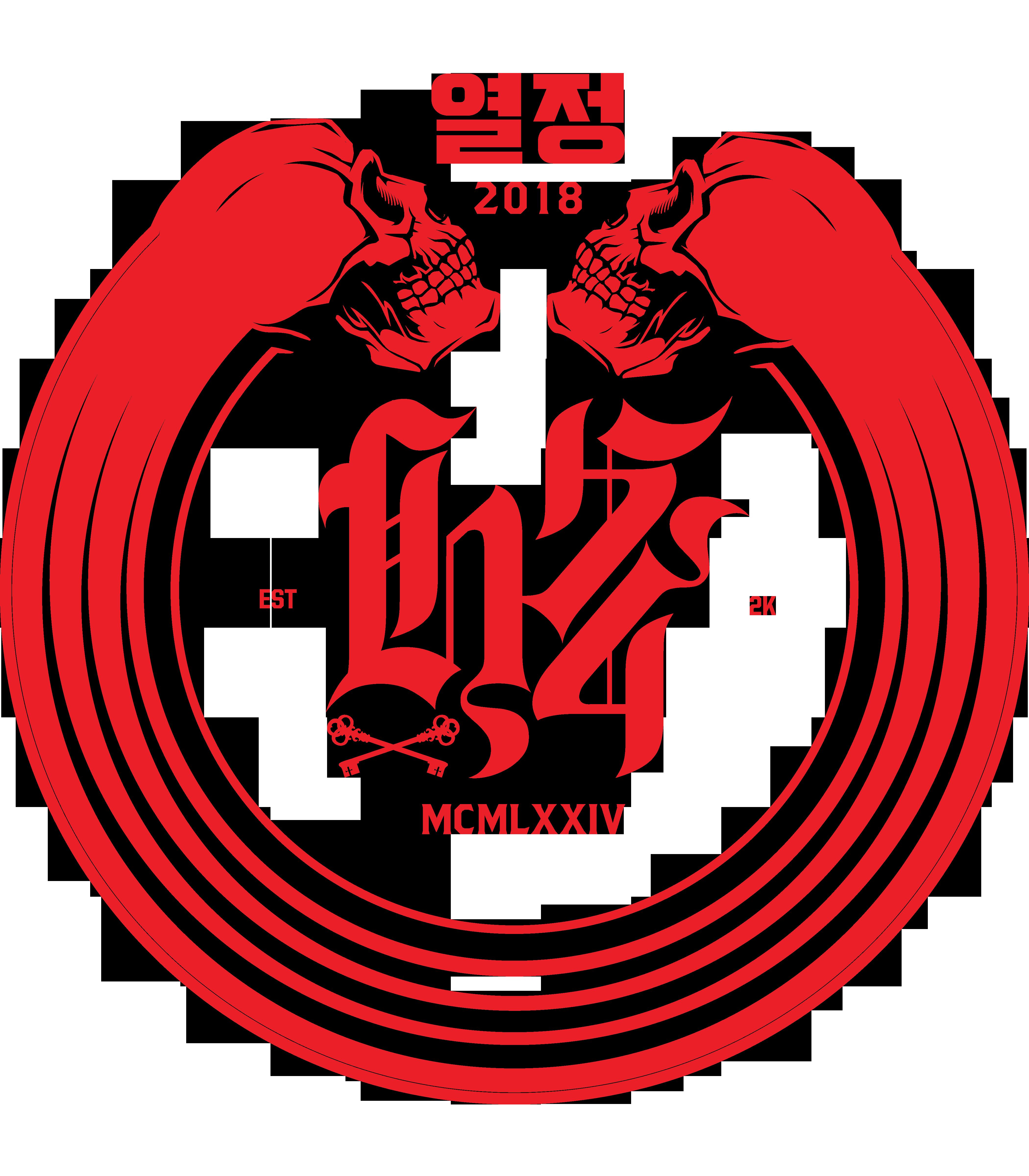 HYDRO74 Logo