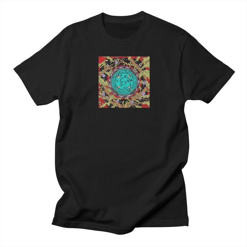 Hypermode Art Men's T-Shirt by hypermode's Art Shop