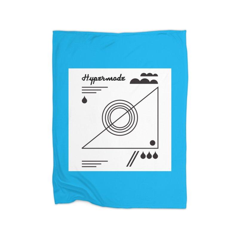 Hypermode artworks Home Blanket by hypermode's Art Shop