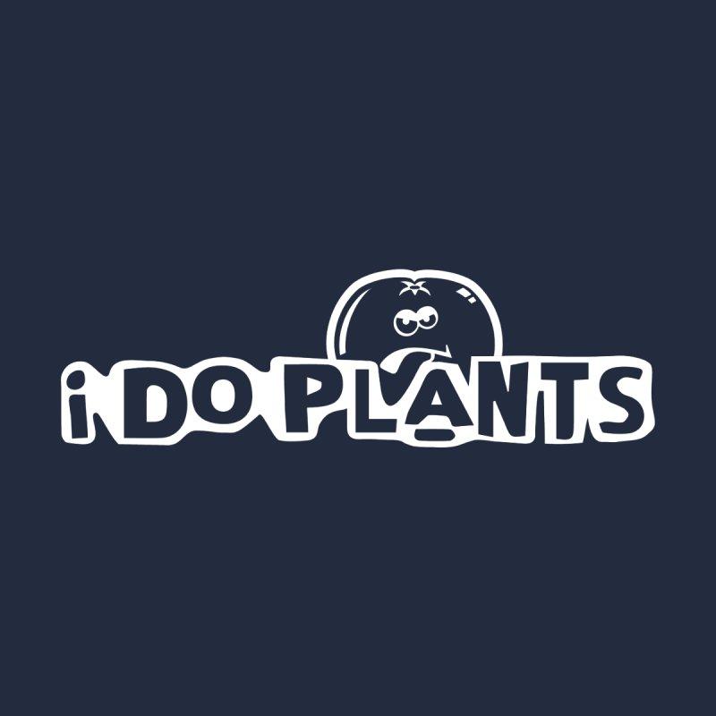iDoPlants Logo by iDoPlants.com Shop