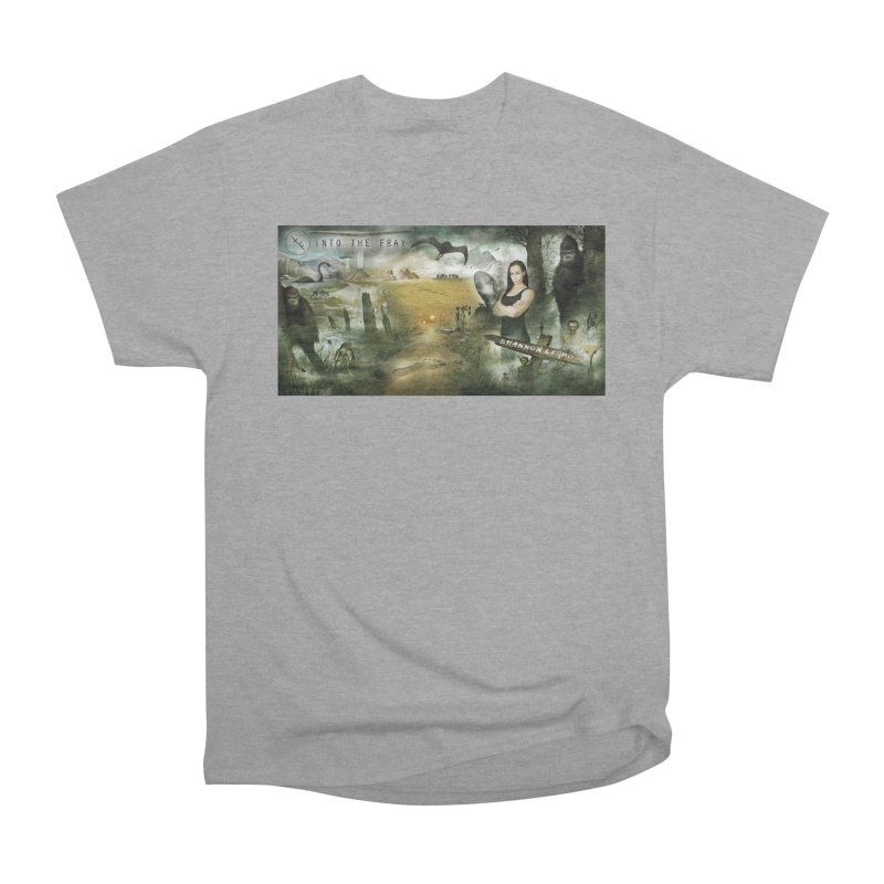 Surrounded... Men's Classic T-Shirt by iNTO THE FRAY RADIO