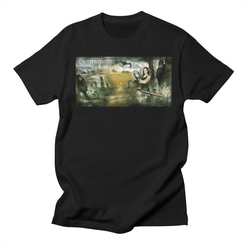 Surrounded... Men's T-Shirt by iNTO THE FRAY RADIO