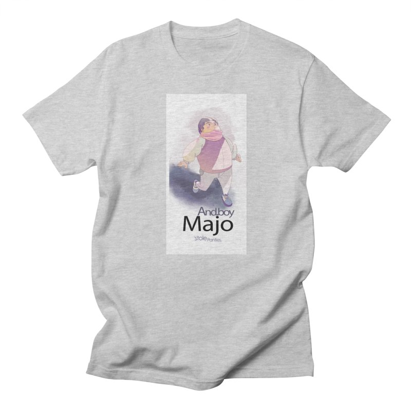 dealing With Majo Women's Regular Unisex T-Shirt by iStoleHerPanties's Artist Shop