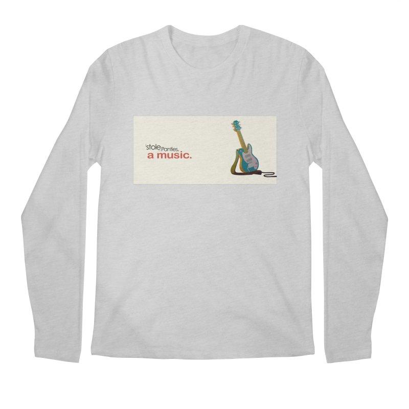 it a dayCation Men's Regular Longsleeve T-Shirt by iStoleHerPanties's Artist Shop