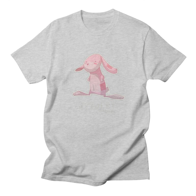 noBa Women's Regular Unisex T-Shirt by iStoleHerPanties's Artist Shop