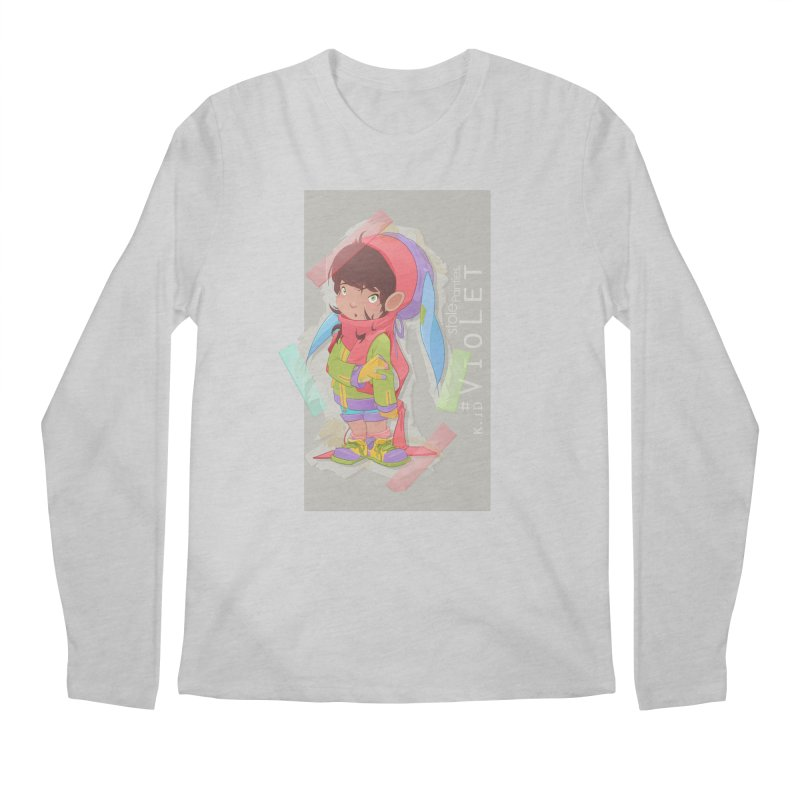 Kele Men's Regular Longsleeve T-Shirt by iStoleHerPanties's Artist Shop