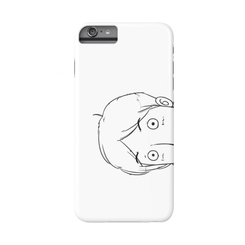 Achak Brooks Accessories Phone Case by iStoleHerPanties's Artist Shop