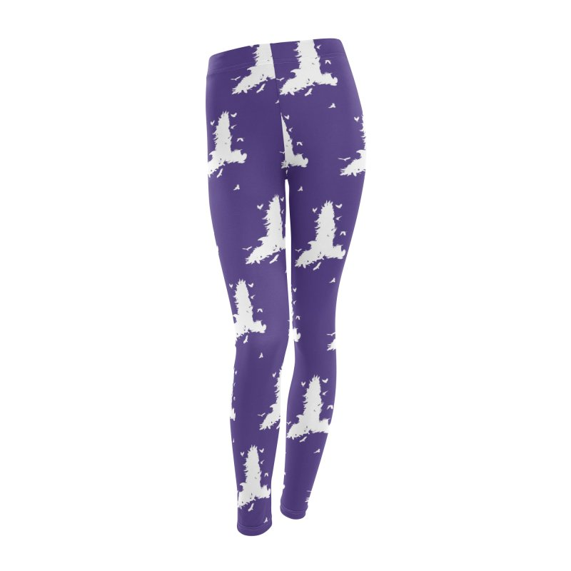 Safety In Numbers Women's Leggings Bottoms by I am a graphic designer