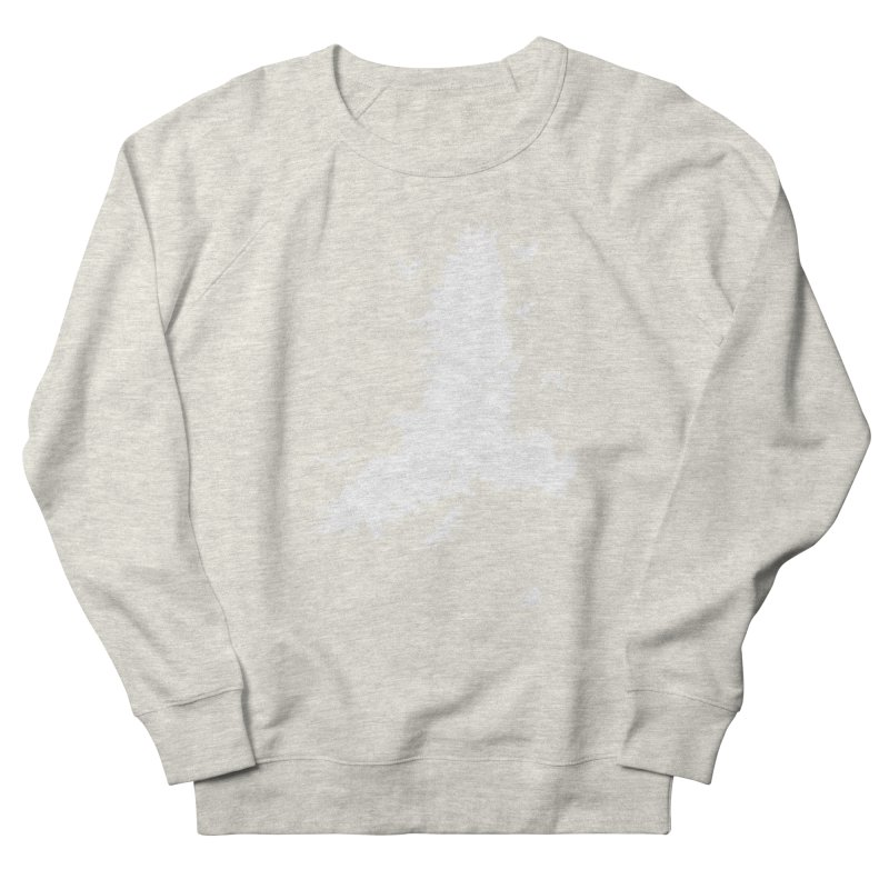 Safety In Numbers Men's French Terry Sweatshirt by I am a graphic designer