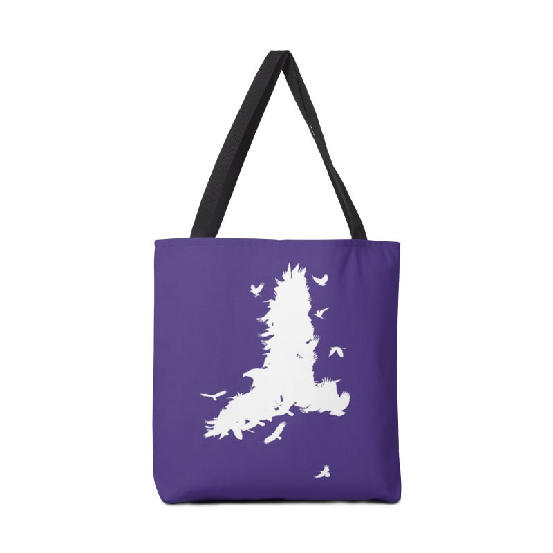 Safety In Numbers Accessories Tote Bag Bag by I am a graphic designer