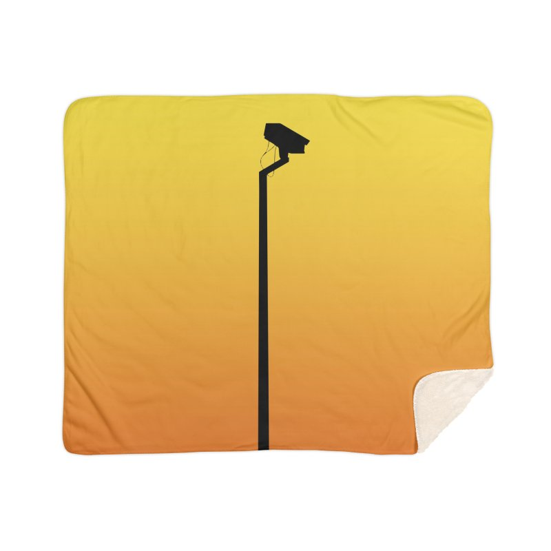 Celebrity Home Blanket by I am a graphic designer