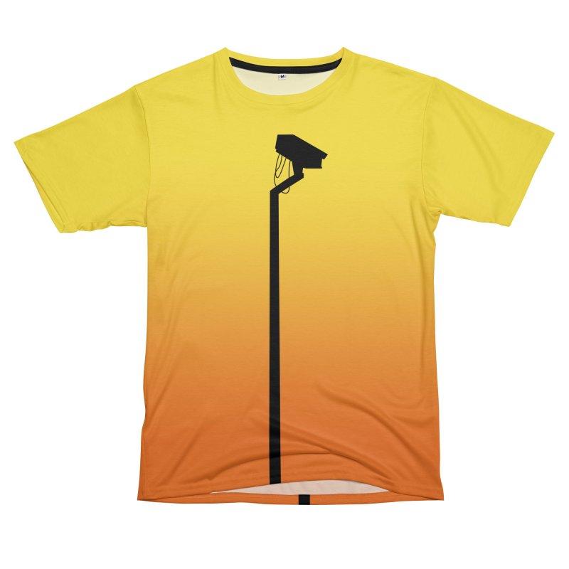 Celebrity Men's T-Shirt Cut & Sew by I am a graphic designer