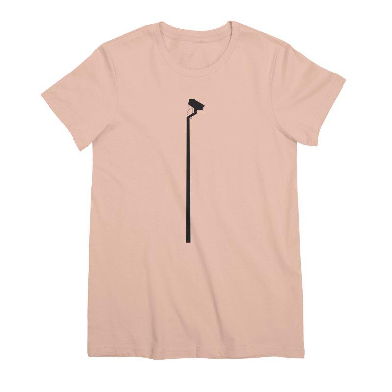 Celebrity Women's Premium T-Shirt by I am a graphic designer