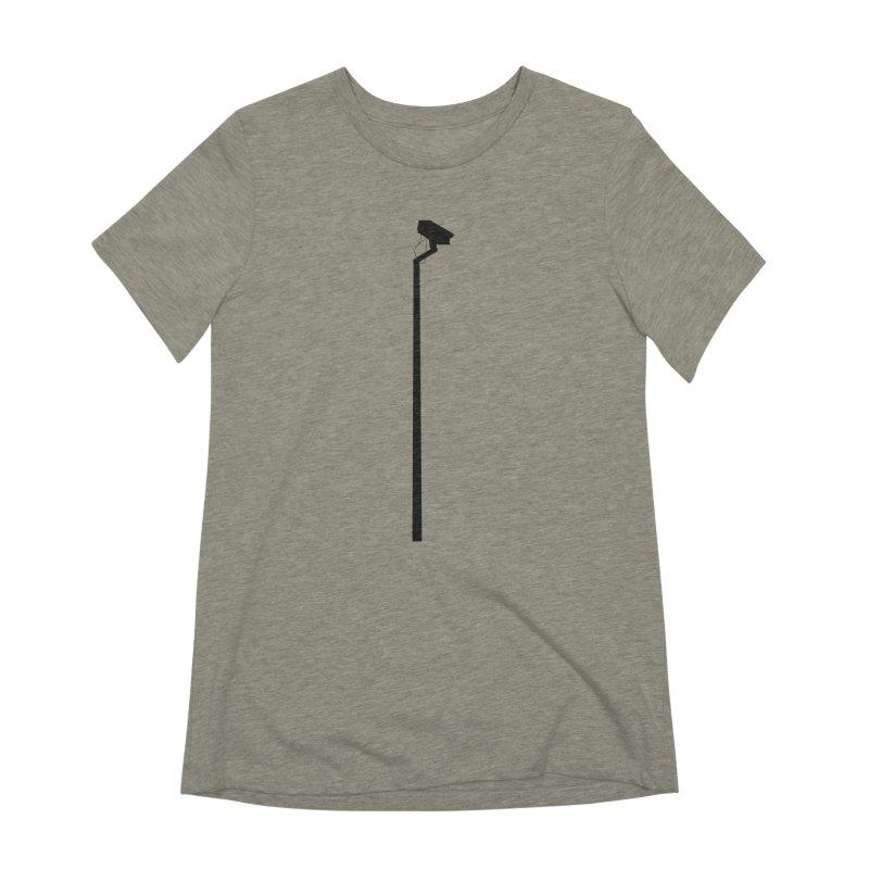 Celebrity Women's Extra Soft T-Shirt by I am a graphic designer