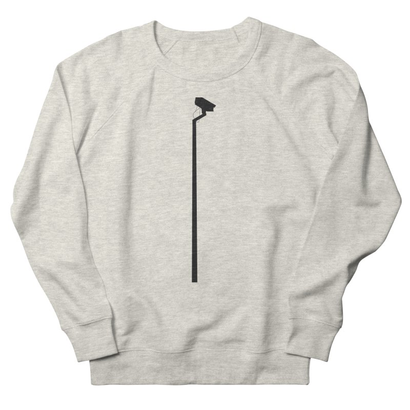 Celebrity Men's French Terry Sweatshirt by I am a graphic designer