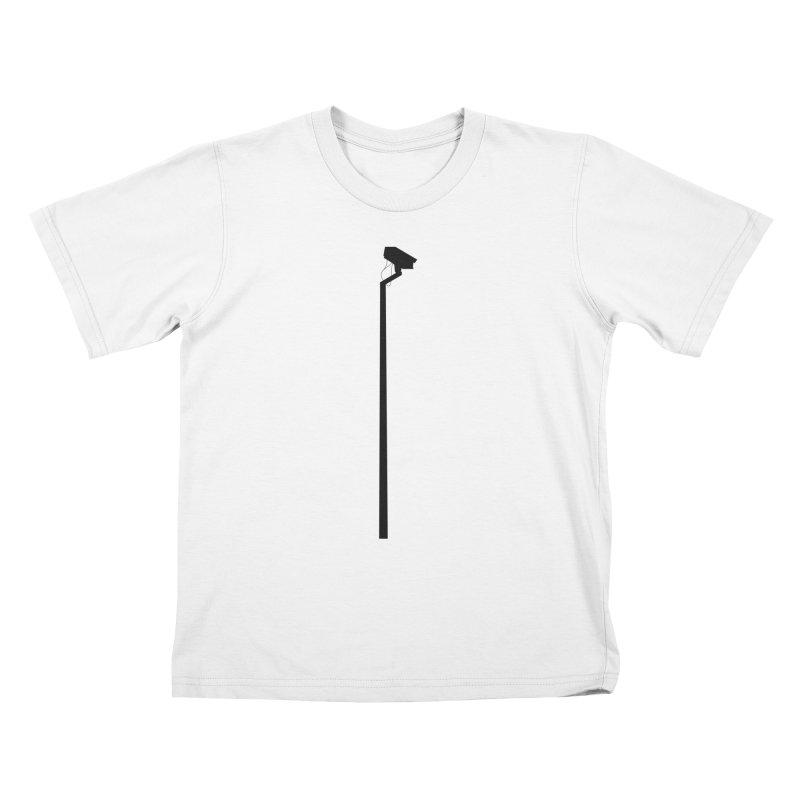 Celebrity Kids T-Shirt by I am a graphic designer