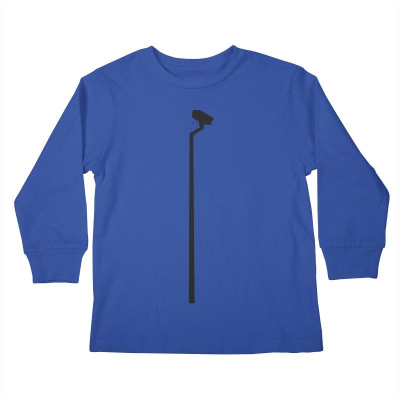 Celebrity Kids Longsleeve T-Shirt by I am a graphic designer