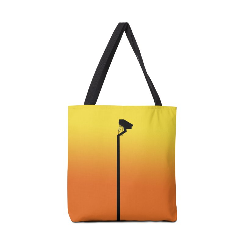 Celebrity Accessories Tote Bag Bag by I am a graphic designer