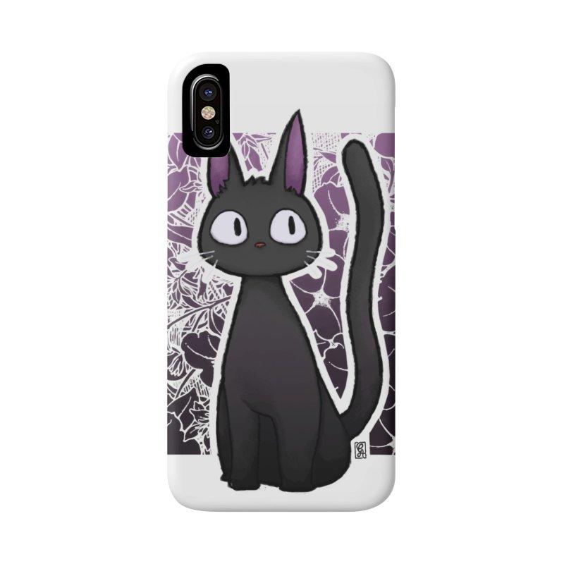 Jiji Accessories Phone Case by Alecs' Shop