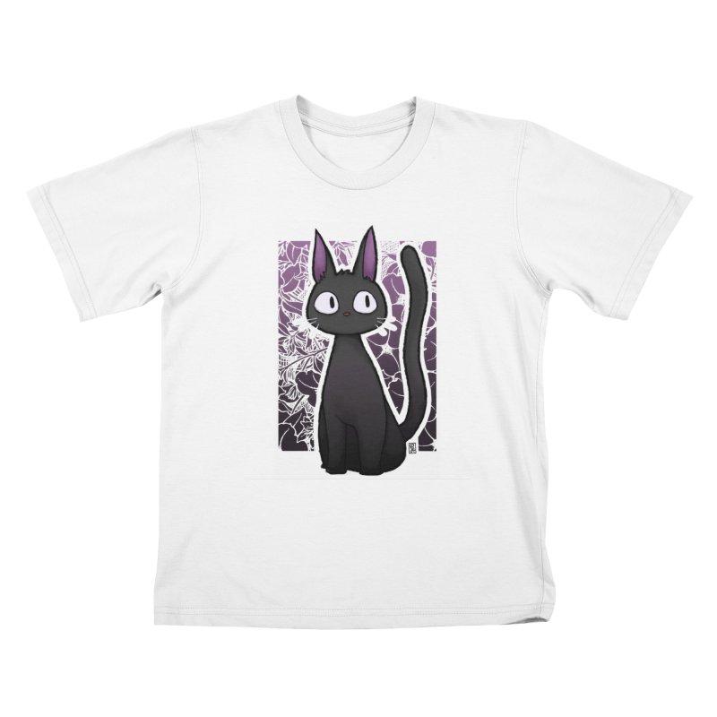 Jiji Kids T-Shirt by Alecs' Shop
