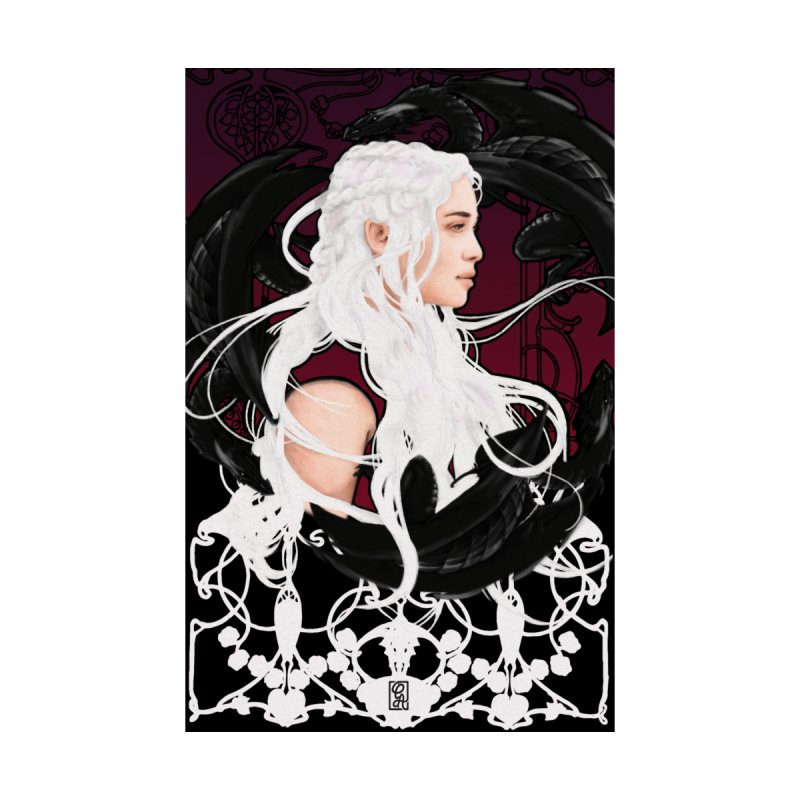 Daenerys   by Alecs' Shop