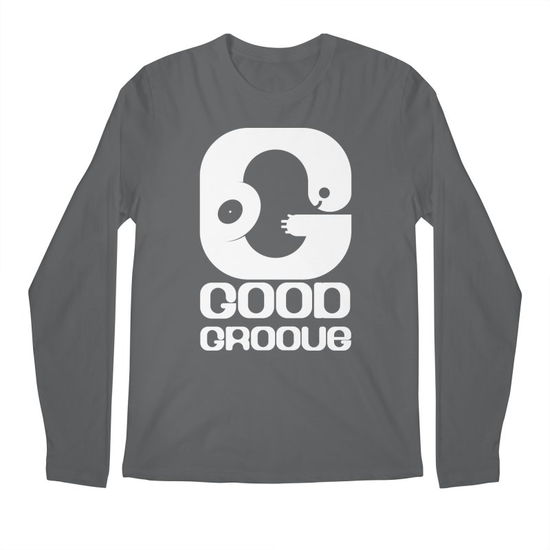 Good Groove Men's Longsleeve T-Shirt by PK store