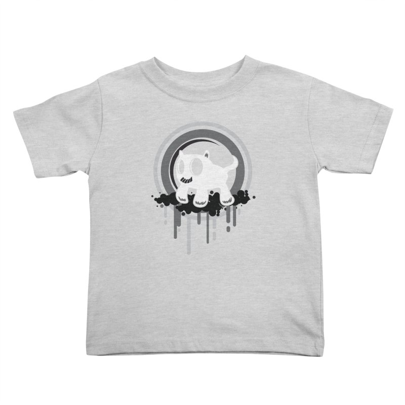 DisCat Kids Toddler T-Shirt by PK store