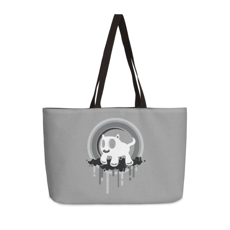 DisCat Accessories Weekender Bag Bag by PK store
