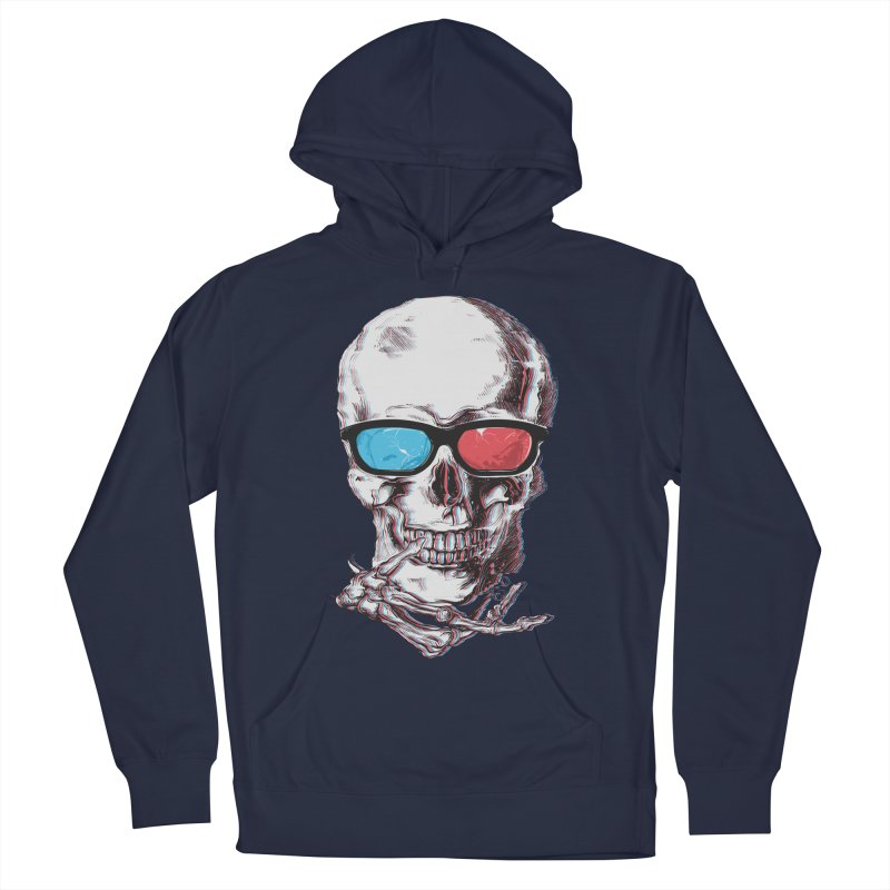 3 Death Women's Pullover Hoody by IAmRobman