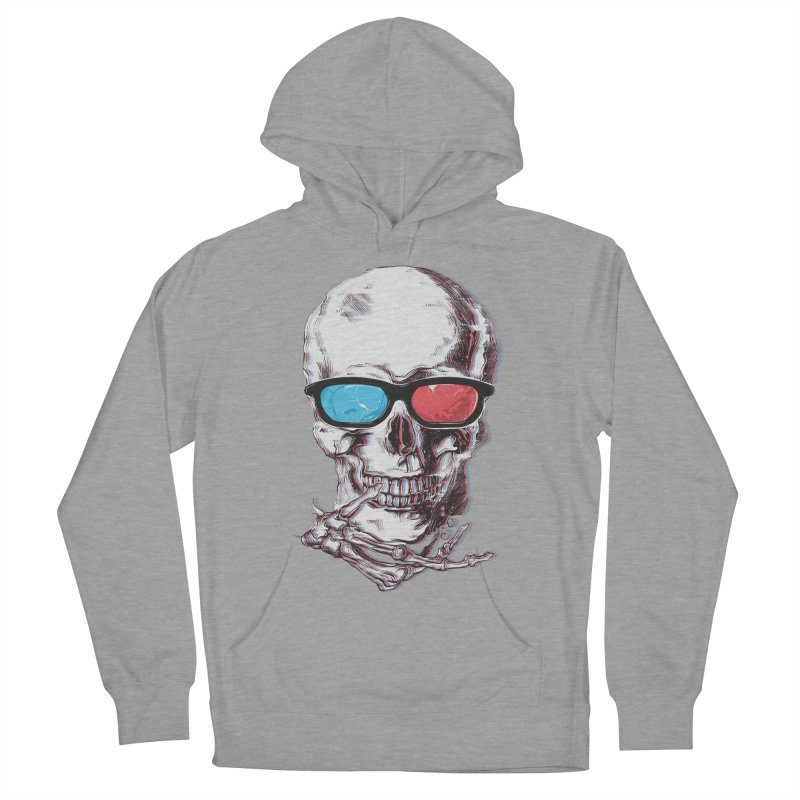 3 Death Men's Pullover Hoody by IAmRobman