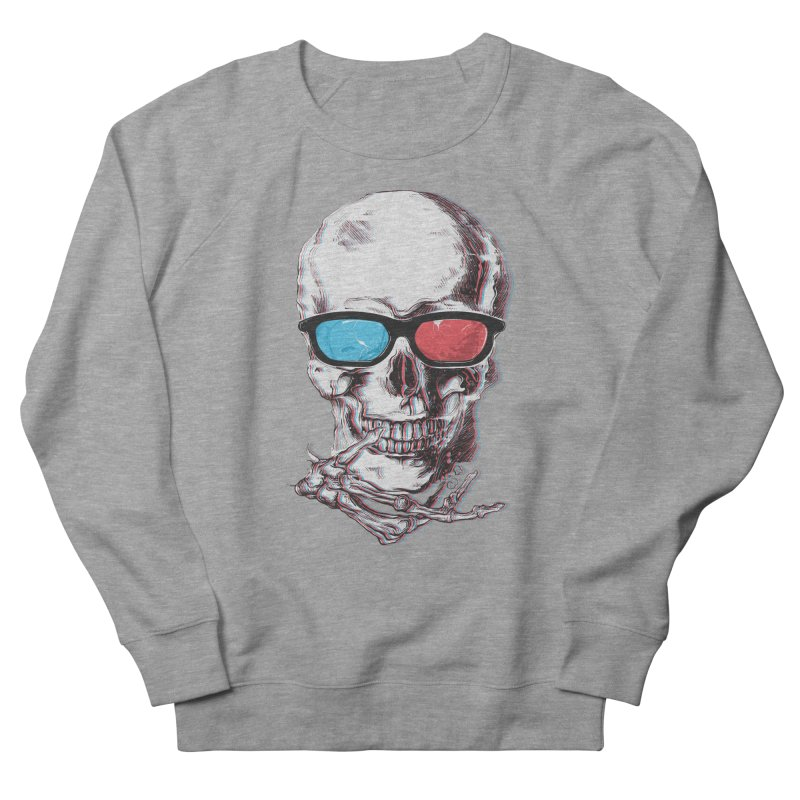 3 Death Women's Sweatshirt by IAmRobman