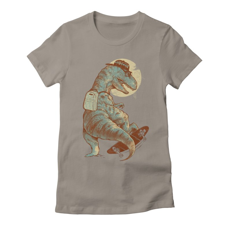 Hipster T-Rex   by IAmRobman