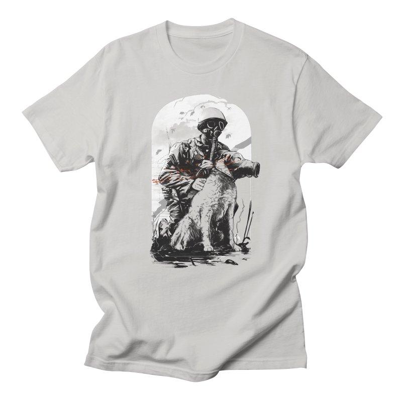 Dogs of War Men's Regular T-Shirt by IAmRobman