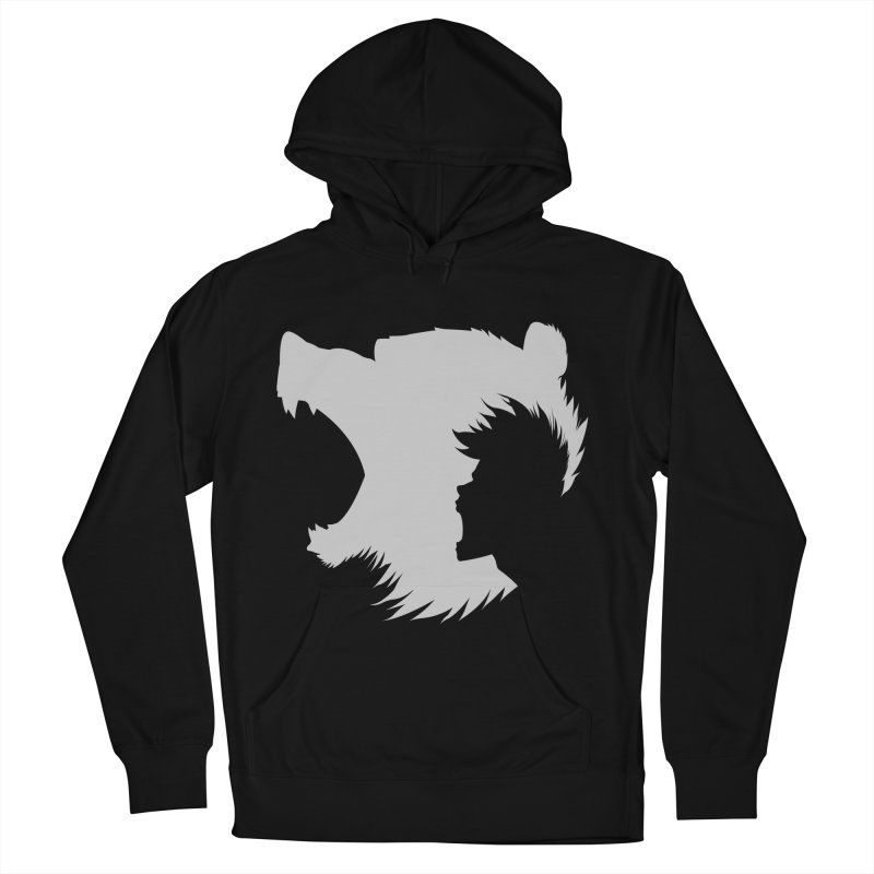 Passive Aggressive Women's Pullover Hoody by Designs By Randolph Williams