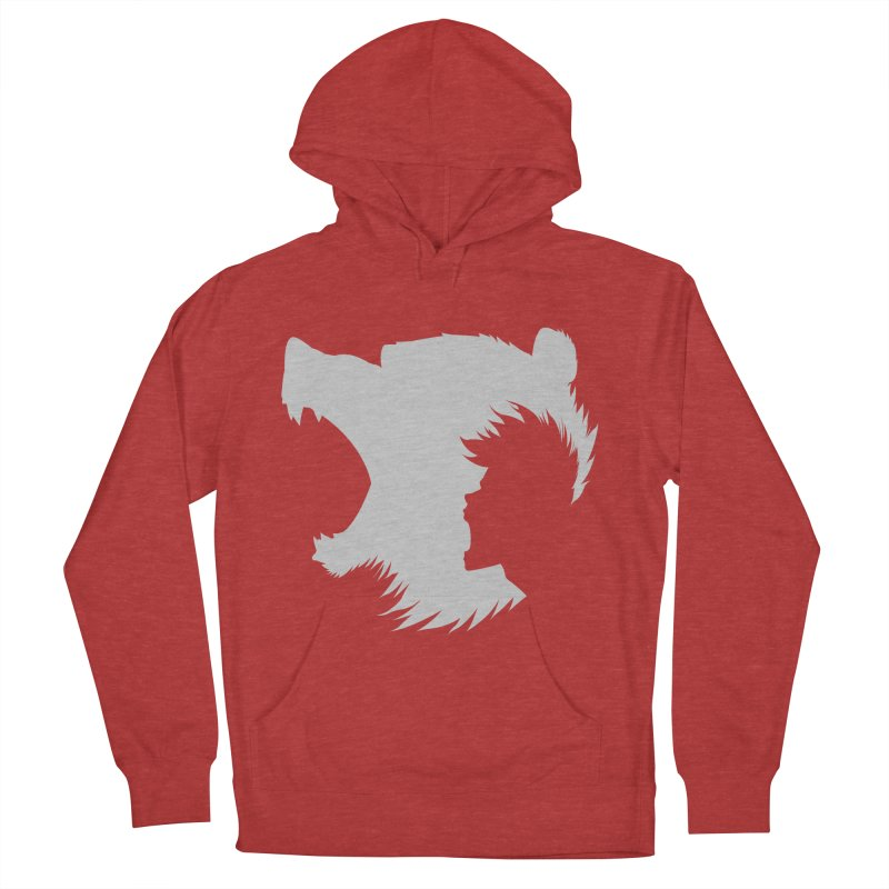 Passive Aggressive Men's Pullover Hoody by Designs By Randolph Williams