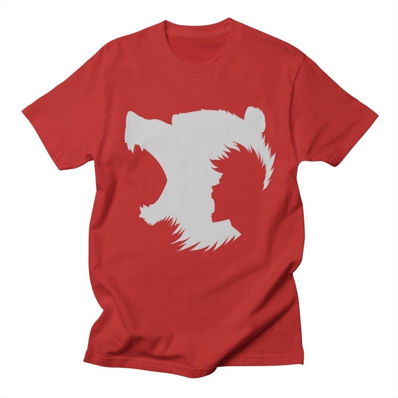 Passive Aggressive Men's T-shirt by Designs By Randolph Williams