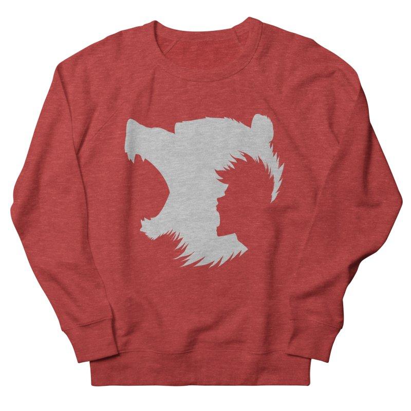 Passive Aggressive Men's Sweatshirt by Designs By Randolph Williams