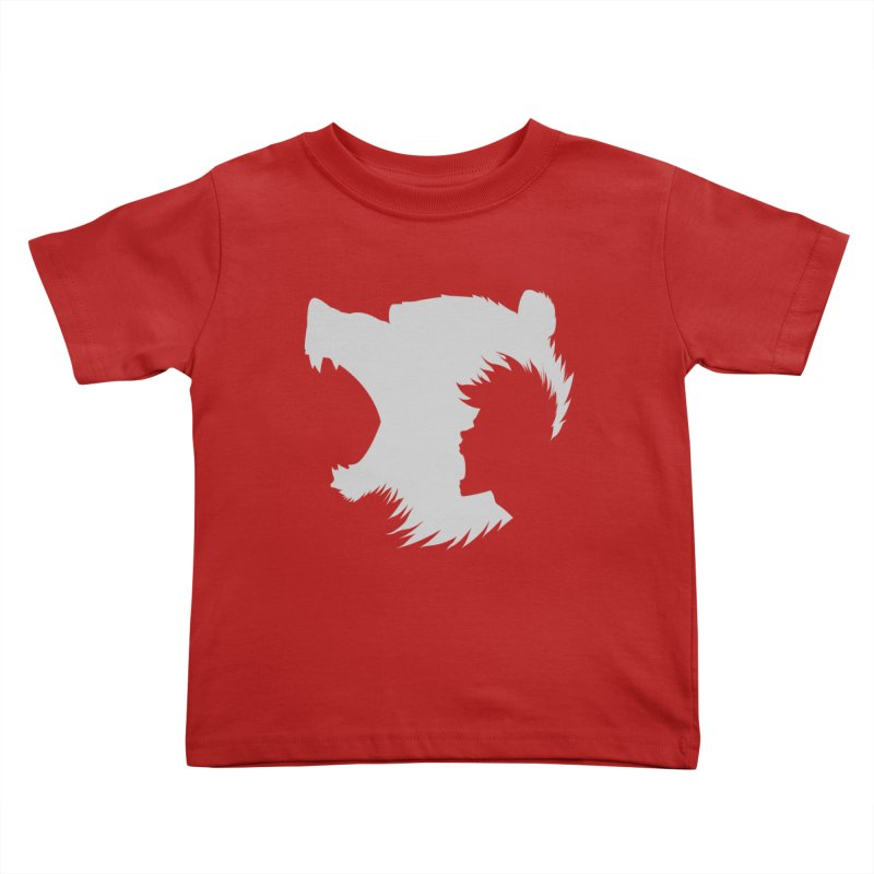 Passive Aggressive Kids Toddler T-Shirt by Designs By Randolph Williams