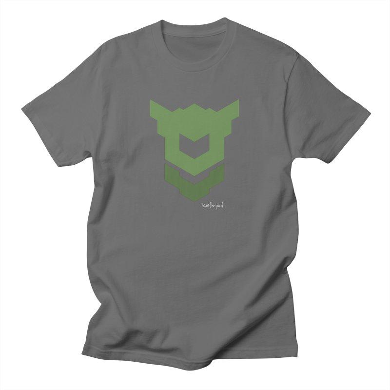 Ground Swell Men's T-Shirt by iamthepod's Artist Shop