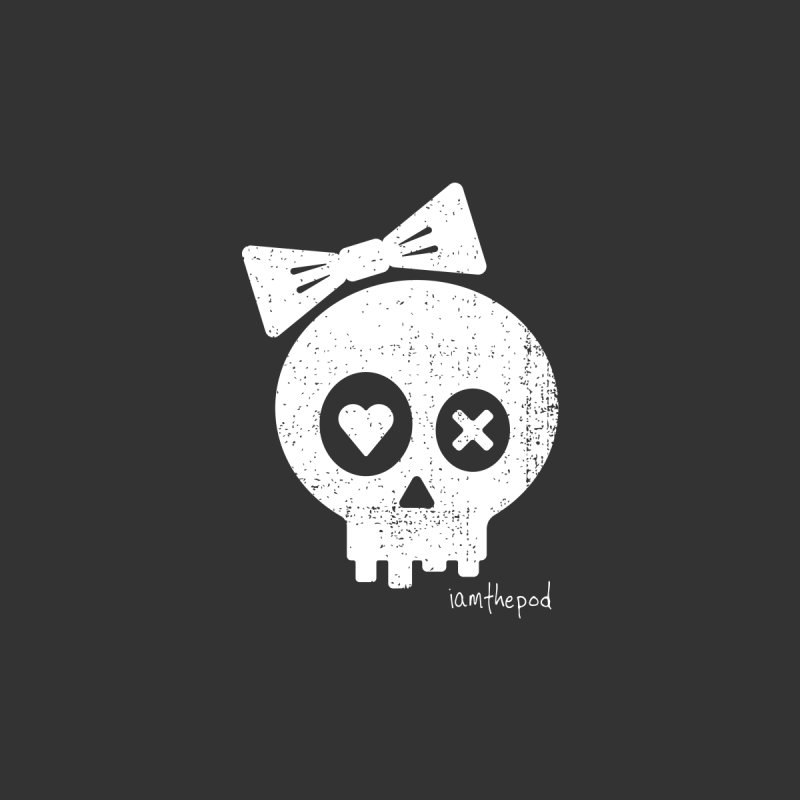 PDLSkull - Female by iamthepod's Artist Shop