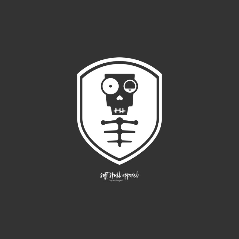 Zombie Torso Shield Accessories Face Mask by iamthepod's Artist Shop