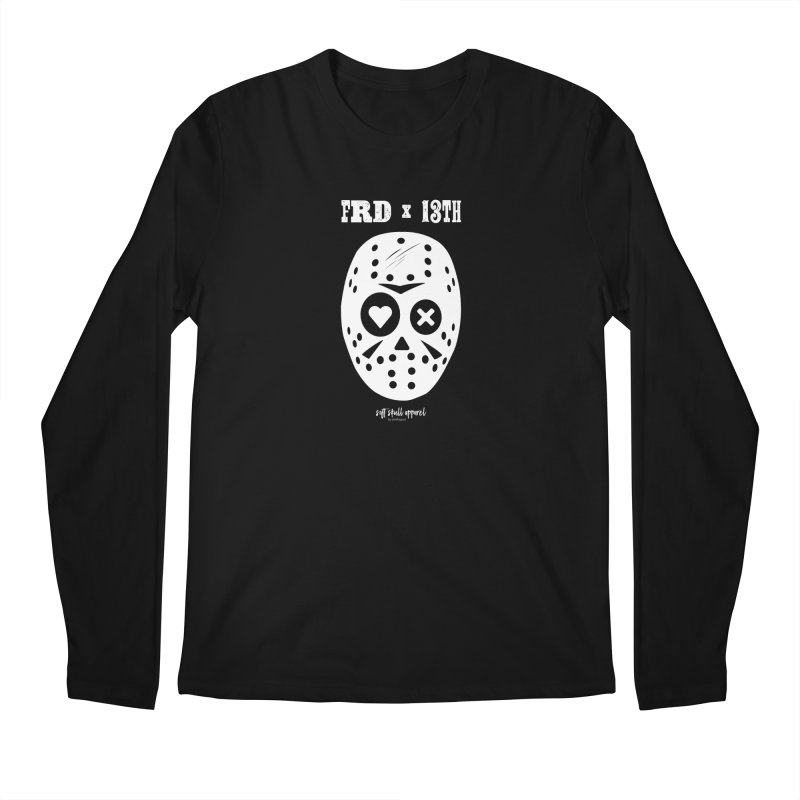 PDLS x FRD x 13TH Men's Regular Longsleeve T-Shirt by iamthepod's Artist Shop