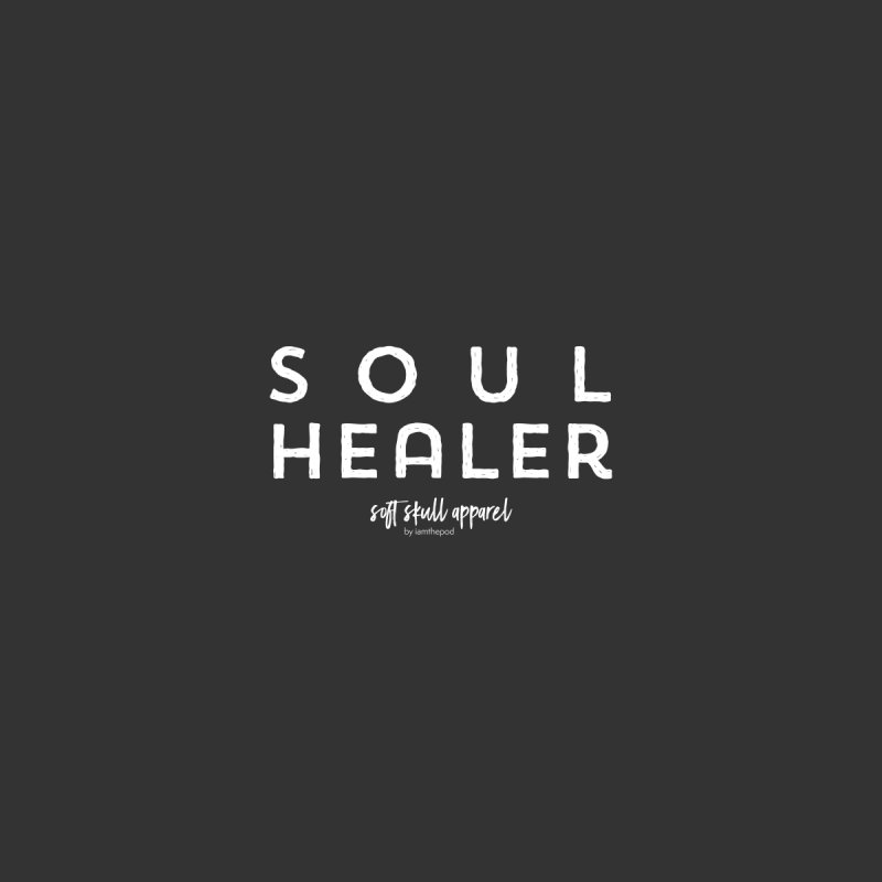 Soul Healer Men's Tank by iamthepod's Artist Shop