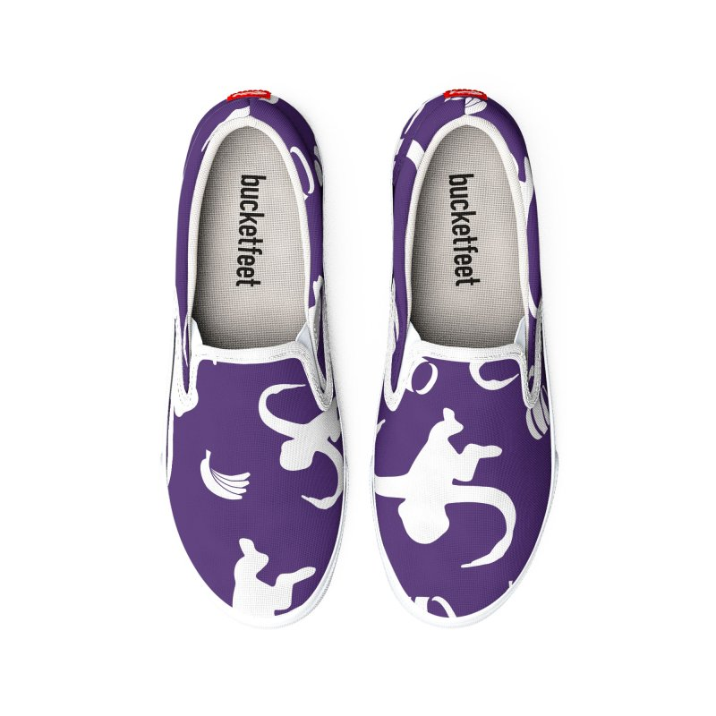 The Peyton One Women's Shoes by iamthepod's Artist Shop