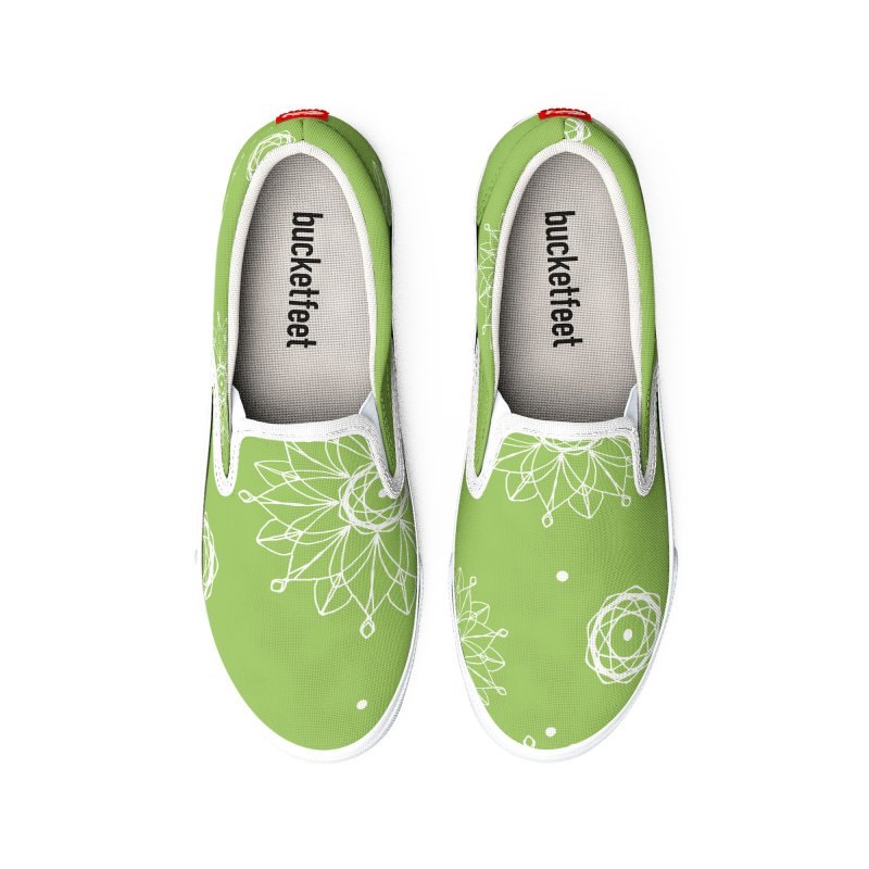 Bloom ONE Women's Shoes by iamthepod's Artist Shop