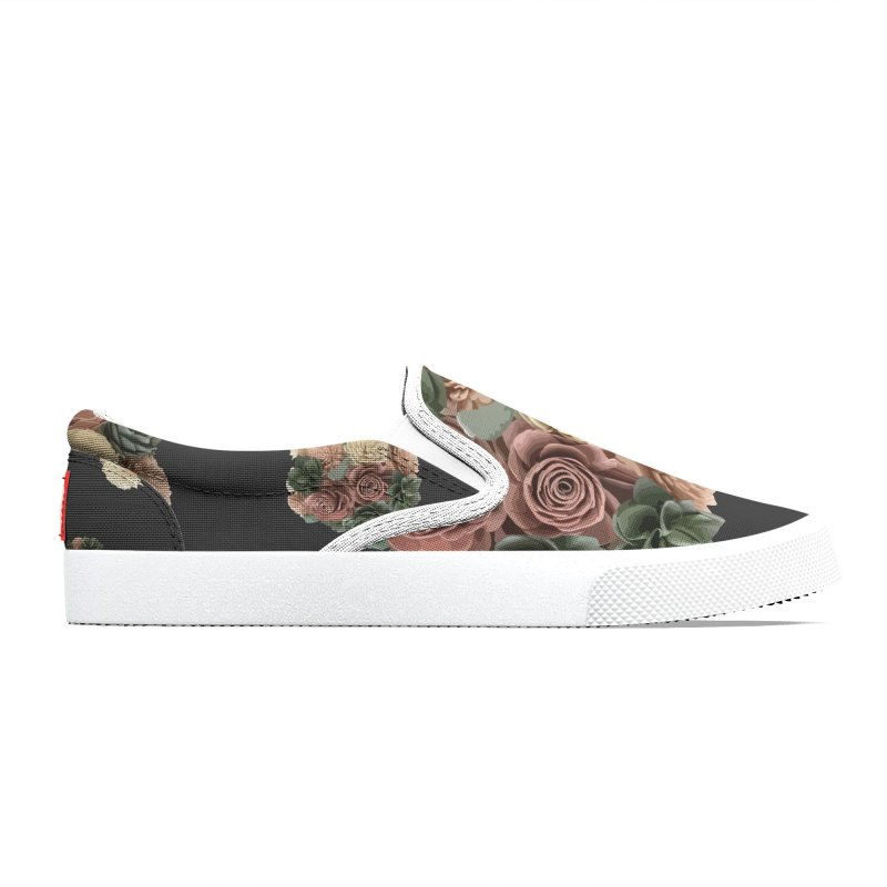 Courtney One Men's Shoes by iamthepod's Artist Shop