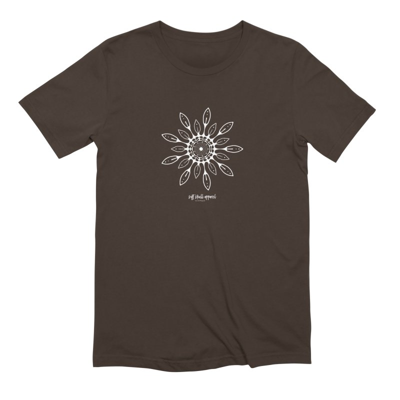 In Bloom 01 Men's Extra Soft T-Shirt by iamthepod's Artist Shop